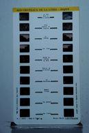 LESTRADE  :   613   CHATEAUX DE LA LOIRE  : ANGERS - Stereoscopes - Side-by-side Viewers