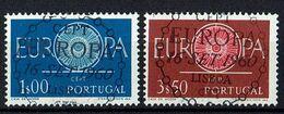 Mi. 898/899 O - 1910-... República