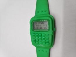 Vintage Digit Calculator Watch NEXT - Antike Uhren