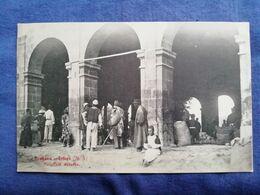Armenia Yerevan Erivan Tatar Maidan Type Trade 1903 - Armenia