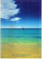 Sailing Spain Postcard Via Macedonia.motive Stamp Train,railway, - Sailing
