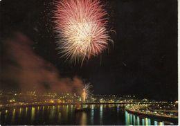 United Arab Emirates - Fireworks - Emirati Arabi Uniti