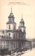Warschau - Kirche Des Heiligen Kreuzes - Polen