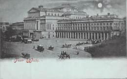 Warschau - Theater - Polen