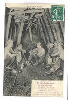 MINE - Au Pays Noir - N° 16 Le Briquet - Mines