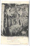 MINE - Nouvelle Série Des Mineurs - 13 - Forage D'une Mine Pour Abattre Le Roc - Mines