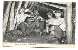 MINE - Dans La Mine - 3 - Le Briquet - Mines