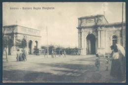 Toscana LIVERNO Barriera Regina Margherita - Livorno