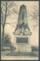 58 MESVES Sur LOIRE Le Monument Des Combattants De 1870 - France
