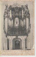 CPA Précurseur Pologne - (Oliwa / Gdansk) - Luftkurort Oliva - Orgel Der Kath. Kirche - Polen