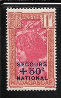 MADAGASCAR  N°232 ** TB SANS DEFAUTS - Nuovi