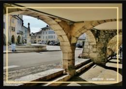 39  ARINTHOD  -  Les  Arcades - Andere Gemeenten