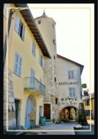 39  ARINTHOD  -  Hotel De La Tour - Andere Gemeenten