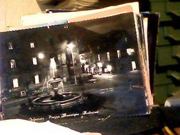 Nocera Inferiore (Salerno) - Piazza Municipio - Notturno Notte Nuit Night Nacht Noche - Auto Car VB1955 HQ10153 - Salerno