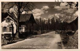 CPA AK Gasthaus Larchenheim A.d.Fernpasstrasse GERMANY (1012584) - Other