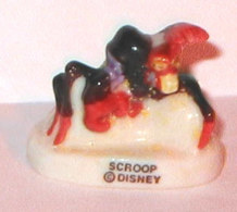 FEVE DISNEY, SCROOP - Disney