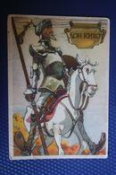 El Ingenioso Hidalgo Don Quijote De La Mancha  By Rotov . USSR. 1958 - Fiabe, Racconti Popolari & Leggende