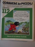 - CORRIERE DEI PICCOLI N 47 / 1979 - - Corriere Dei Piccoli