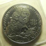 Medal Netherlands 10 ECU 1997 - Non Classés