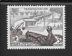 MADAGASCAR  N°327 * TB SANS DEFAUTS - Nuovi