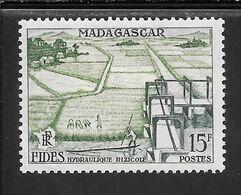 MADAGASCAR  N°330 * TB SANS DEFAUTS - Nuovi