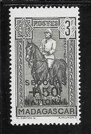 MADAGASCAR  N°233 ** TB SANS DEFAUTS - Nuovi