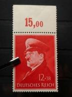 Deutsche Reich Mi-Nr. 772 **MNH Postfrisch - Deutschland