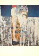 Art - Peinture - Nu - Gustav Klimt - Die Drei Lebensalter, 1905 - CPM - Voir Scans Recto-Verso - Gemälde