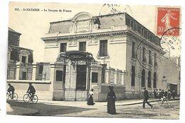 SAINT NAZAIRE - La Banque De France - Saint Nazaire