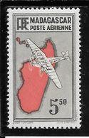 MADAGASCAR PA N°20 ** TB SANS DEFAUTS - Luftpost