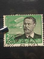 Deutsche Reich Mi-Nr. 538 Gestempelt KW 29€ - Gebraucht