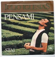 "Julio Iglesias (1978) ""Pensami"" - Vinyl Records"