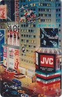 ESTADOS UNIDOS. TeleCard World (New York 9/94) Times Square 3/3. 2000 Ex. HTT-3. (148) - Vereinigte Staaten