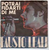 "Fausto Leali(1968) ""Angeli Negri"" - Vinyl Records"
