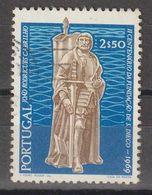PORTUGAL CE AFINSA 1051 - USADO - 1910-... República