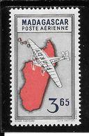 MADAGASCAR PA N°30 * TB SANS DEFAUTS - Madagascar (1889-1960)