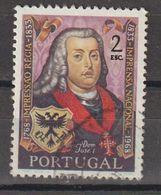 PORTUGAL CE AFINSA 1045 - USADO - 1910-... República