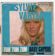 "Sylvie Vartan (1968) ""Zum Zum Zum "" - Vinyl Records"