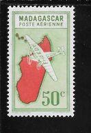MADAGASCAR PA N°25 * TB SANS DEFAUTS - Madagascar (1889-1960)