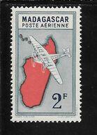MADAGASCAR PA N°29 * TB SANS DEFAUTS - Madagascar (1889-1960)