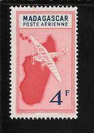 MADAGASCAR PA N°31 * TB SANS DEFAUTS - Madagascar (1889-1960)