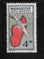 MADAGASCAR PA N°32 * TB SANS DEFAUTS - Madagascar (1889-1960)