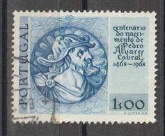 PORTUGAL CE AFINSA 1038 - USADO - 1910-... República