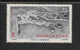 MADAGASCAR PA N°63 * TB SANS DEFAUTS - Madagascar (1889-1960)
