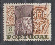 PORTUGAL CE AFINSA 1021 - USADO - 1910-... República