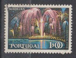 PORTUGAL CE AFINSA 1032 - USADO - 1910-... República