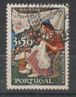 PORTUGAL CE AFINSA 1035 - USADO - 1910-... República