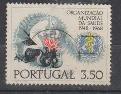 PORTUGAL CE AFINSA 1029 - USADO - 1910-... República