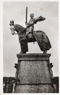 CT-04055- VERONA - TOMBA DI GIAN GRANDE I.  VIAGGIATA 1949 - Verona