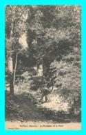 A803 / 511 73 - RUFFIEUX Ruisseau Et Le Pont - Andere Gemeenten